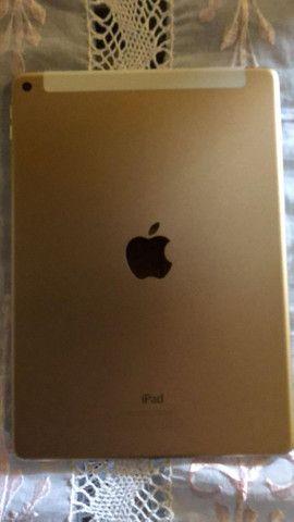 Vendo iPad air 2de 128gb Descrição nas fotos