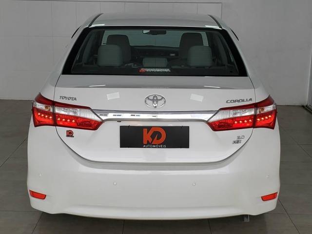 Toyota Corolla 2.0 XEI AT - Foto 4