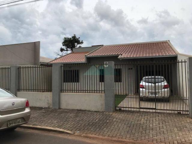 Casa com 3 dormitórios para alugar por R$ 2.500/mês - Jardim das Flores - Foz do Iguaçu/PR