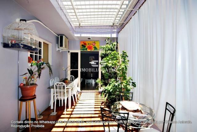 Casa no bairro Balneário, Florianópolis de 04 dormitórios com suíte - Foto 4