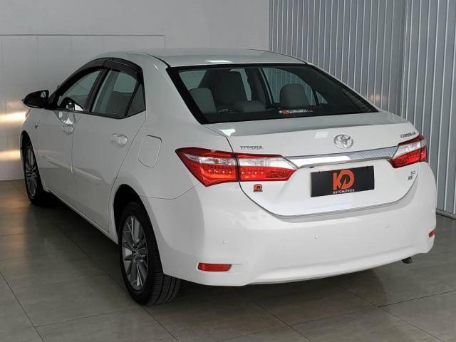 Toyota Corolla 2.0 XEI AT - Foto 6
