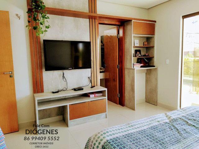 Casa no Terras Alphaville com 251 m2 em Teresina - Foto 8