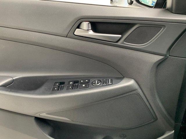 Hyundai Tucson 1.6 GLS Turbo 2018 - Foto 7