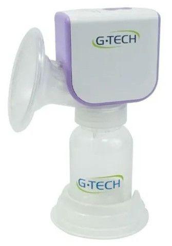Máquina de tirar leite eletrônica
