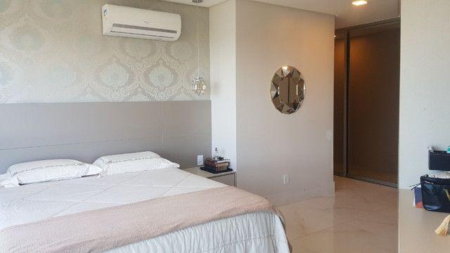 Dj- Apartamento andar alto com moveis fixos e planejados de luxo no Ed Jardim da Aurora - Foto 6