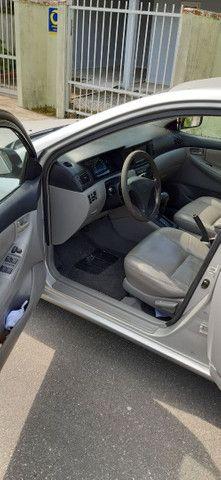 Corolla XLI 1.6 Automático 2004 - Foto 2