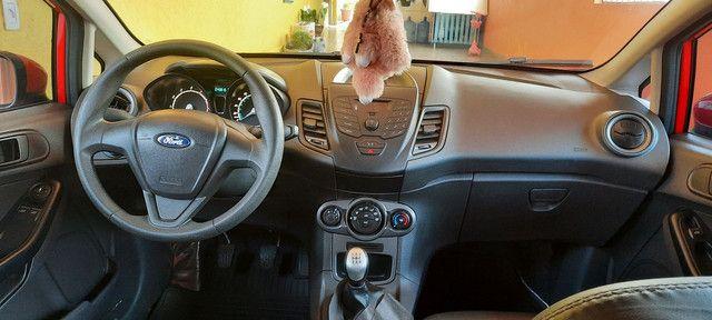 New Fiesta 1.5 TOP !!!! - Foto 3