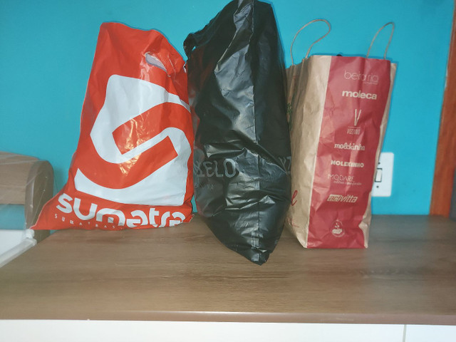 Doa-se roupas e sapatos de menino! Tamanho 2/3 - Foto 5