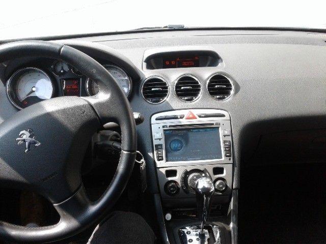 Peugeot 408 Allure 2.0 16V 2013 - Foto 5