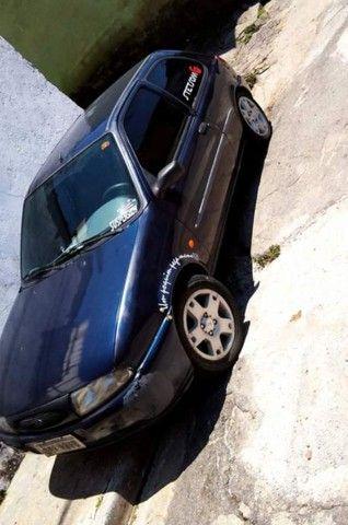 Fiesta 96 motor 1.3 rodas 15 - Foto 10