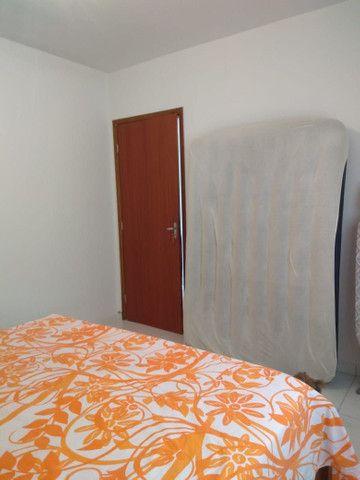 W Cód: 740<br>Belíssima casa no Condomínio Bougainville - Foto 2