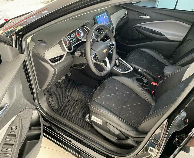 Onix Premier Turbo 2021 - Foto 5