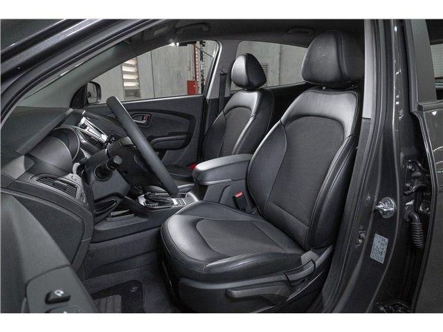 Hyundai Ix35 2021 2.0 mpfi gl 16v flex 4p automático - Foto 13