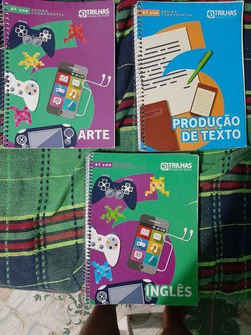 Livro Coleção Trilhas FTD - Foto 2