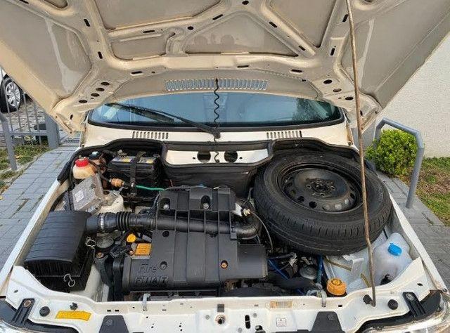 Fiat fiorino 1.3 8v fireflex completo unico dono financiamento facil wluz - Foto 6