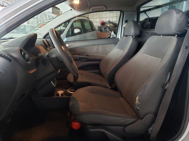 SAVEIRO TREND CAB SIMPLES 2014 completa - Foto 5