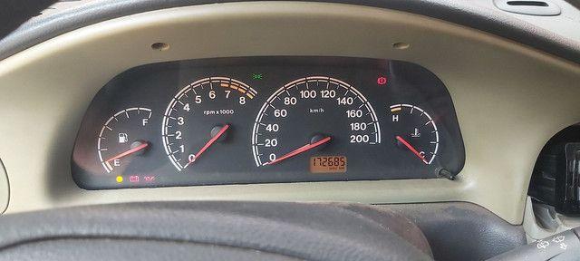 Vendo ou troco por outro carro  - Foto 3
