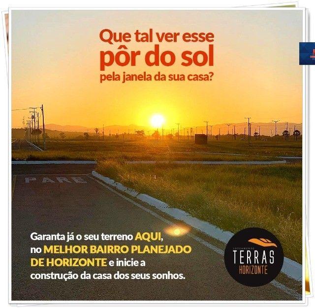 Loteamento Terras Horizonte !%! - Foto 2