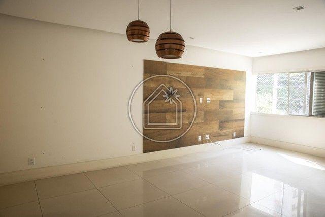 Apartamento à venda com 3 dormitórios em Leblon, Rio de janeiro cod:901107 - Foto 3