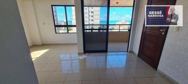 Apartamento em Manaíra João Pessoa a 100 metros do mar. - Foto 14