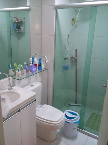 Vendo apartamento no total ville - Foto 11
