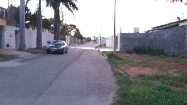 Vendo Lote no Parque Brasília em Anápolis