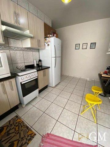 Casa para Venda em Presidente Prudente, Jardim Vale do Sol, 2 dormitórios, 1 banheiro - Foto 6