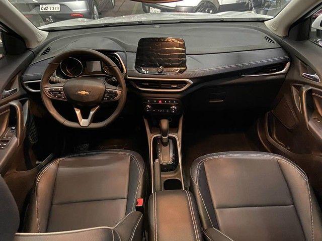 Chevrolet Tracker Premier 1.2 Turbo (Aut.) - Foto 7