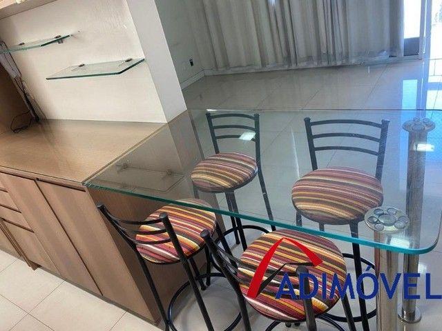 Apartamento na Serra! Com 3Qts, 1Suíte, 1Vg, 80m². - Foto 5