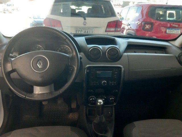 Renault Duster 1.6 16V Flex Dynamique Manual Apenas R$45.890,00 - Foto 2