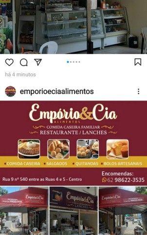 Lanchonete/Restaurante(Centro) - Foto 10