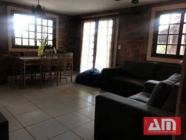 Casa com 6 dormitórios à venda, 350 m² por R$ 550.000,00 - Novo Gravatá - Gravatá/PE - Foto 11