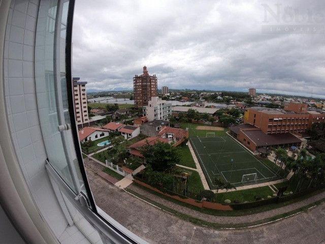Excelente apartamento em Torres - 2 dormitórios (1 suíte) - Praia Grande - Foto 8
