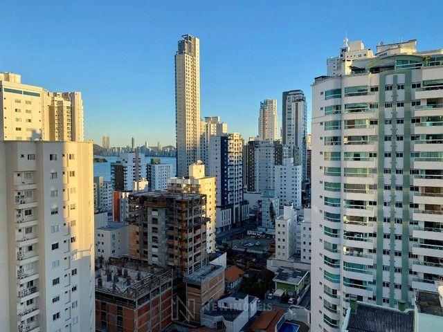 Apartamento Mobiliado com 3 Suítes e 2 Vagas em Balneário Camboriú - Foto 16