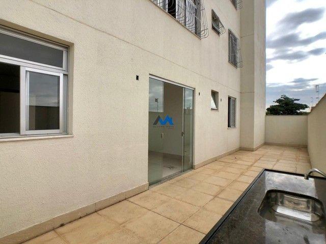 Apartamento à venda com 2 dormitórios em Santa efigênia, Belo horizonte cod:ALM1608 - Foto 8