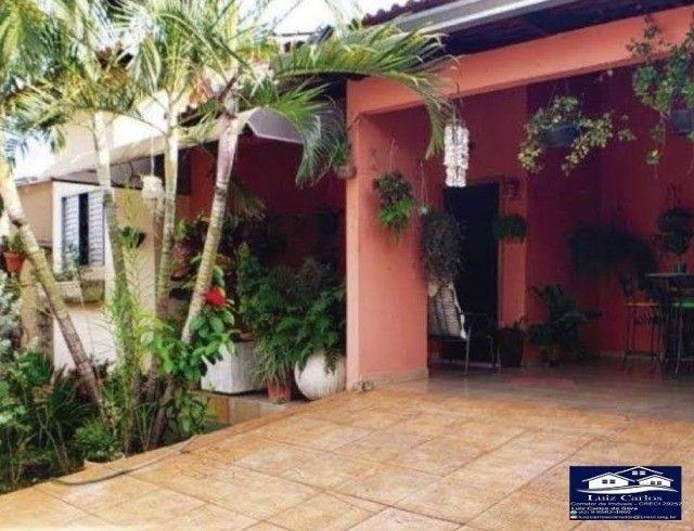 Casa 3/4 c/ 2 Banheiros no Residencial Olinda