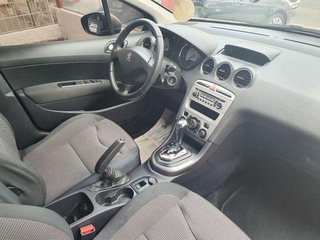 Peugeot 308 Allure automatic e teto - Foto 5