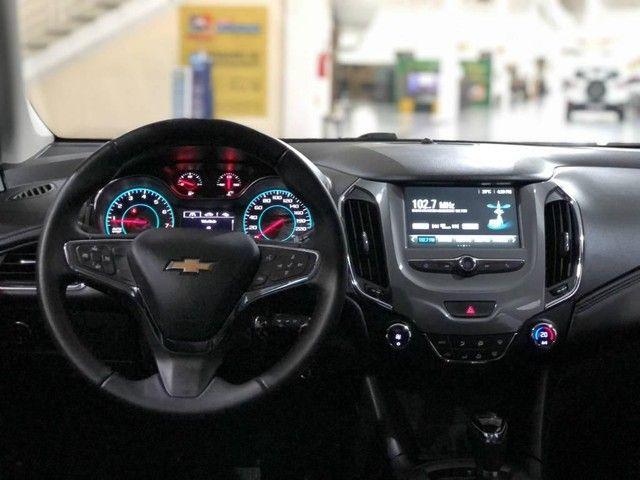 Chevrolet Cruze Sedan LT 1.4T - 27 mil km!!! - Foto 9