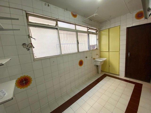 Apartamento para alugar com 3 dormitórios em Santa efigênia, Belo horizonte cod:ADR5281 - Foto 8