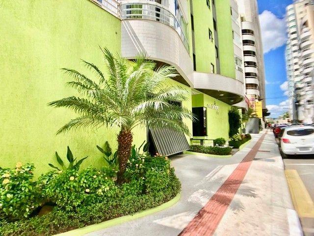 Cobertura Duplex 3 Suítes e 2 Vagas no Centro em Balneário Camboriú - Foto 17