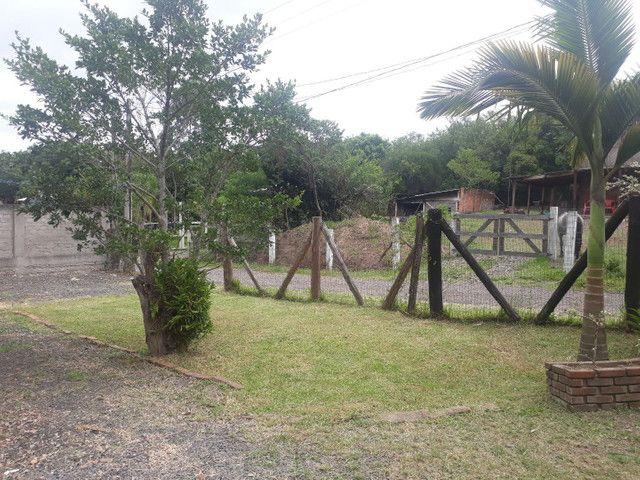 Vendo casa com dois terrenos 22x30 - Foto 10
