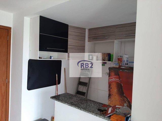 Apartamento com 3 dormitórios à venda, 79 m² por R$ 370.000,00 - Centro - Niterói/RJ - Foto 8