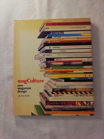 MagCulture: New Magazine Design