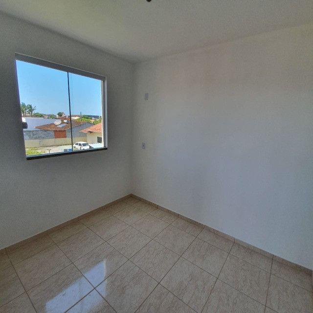 Apartamento novo 2º andar 2 quartos perto da praia em Barra Velha - Foto 7