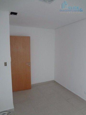 Sala para alugar, 11 m² por R$ 1.000,00/mês - Macuco - Santos/SP