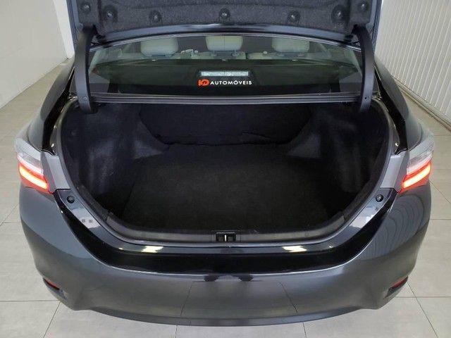 Toyota Corolla 1.8 GLI Upper - Foto 17