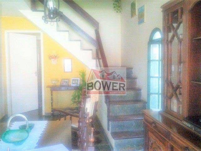 Casa com 3 dormitórios à venda, 220 m² por R$ 577.500,00 - Serra Grande - Niterói/RJ