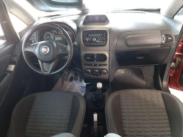 Fiat Idea Adventure 1.8 completo sem entrada + 48x fixas Lindo!! - Foto 8