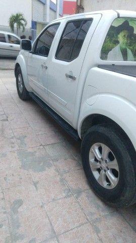 frontier 2012/2013 (carro bem conservado) * - Foto 3