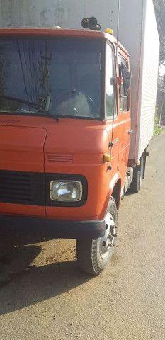 Caminhão 608d - Foto 3